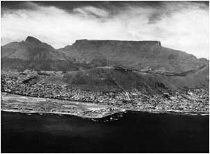 Ref No: CP026 Titel: GreenPoint/Sea Point - Early 1950's width=230