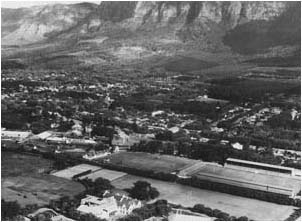 Ref No: CP032 Titel: Newlands - Late 1940's width=230