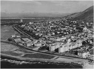 Ref No: CP037 Titel: Sea Point - Late 1940's width=230