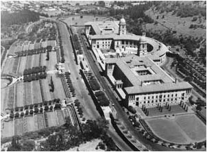 Ref No: PTA010 Titel: Union Buildings - Late 1930's width=230